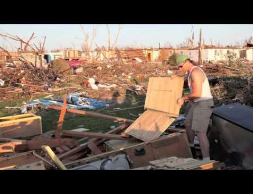 After the tornado: Here's the latest on the status of FEMA aid