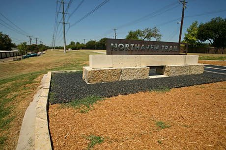 Friends of Northaven Trail Facebook photo