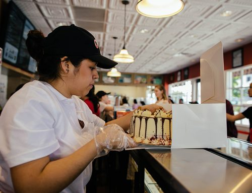 Carlo's Bakery closes in Preston Center
