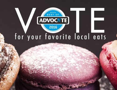 BEST OF 2016 – Food and Beverage Category