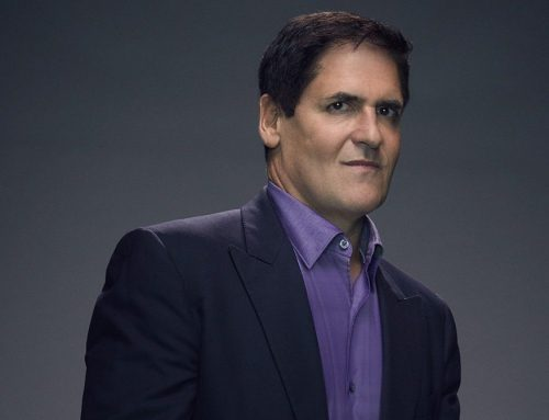 Mark Cuban continues to hold forth from his home office: presidency, NBA season, advice for companies