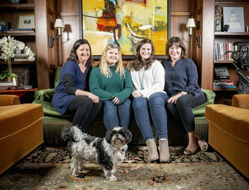 WOW=MOM: How 13 empty-nester moms are saving the world