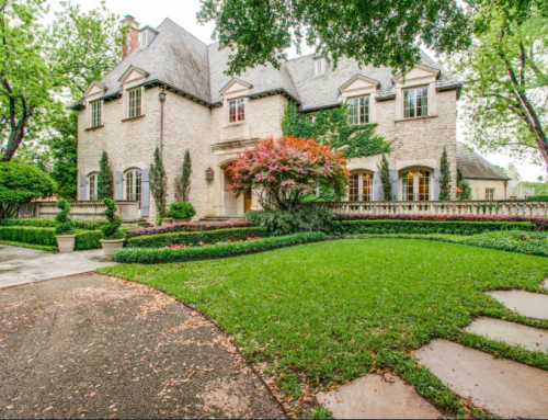 $2,595 a night for an Airbnb? Only in Preston Hollow