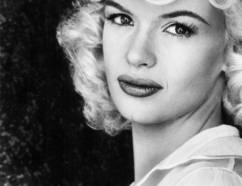 Did you know Jayne Mansfield before her fame?