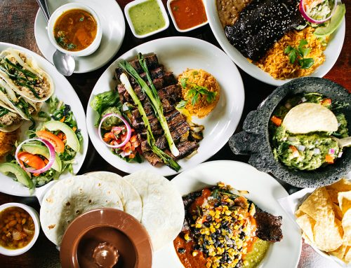 Find out why Gabriela & Sofia's is one of the best Tex-Mex restaurants in Dallas