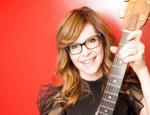 Lisa Loeb: from Hockaday to Grammy Award winner.