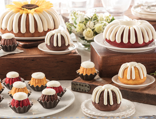 After the tornado: Nothing bundt good news