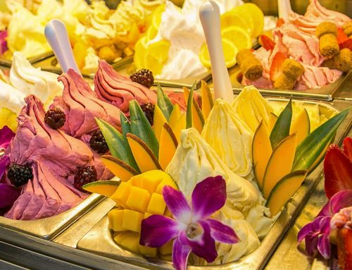 Bad news for sweet lovers: Frost Gelato in Preston Hollow Village is closing