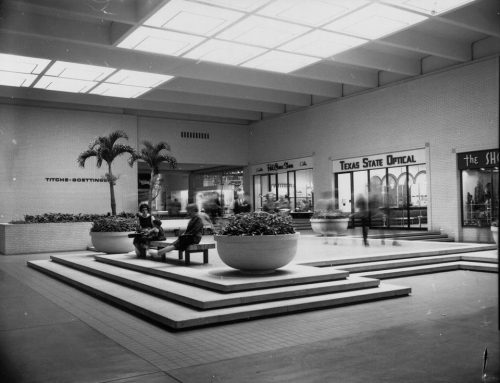 Remember when: See vintage photos of NorthPark back in the day