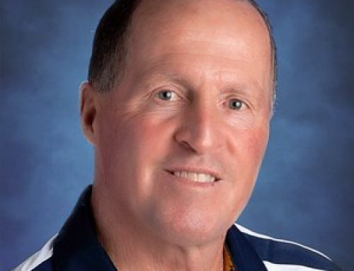 Watch the video: Jesuit soccer coach Charles DeLong secures his 600th win