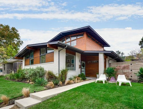 Mad about this house: Take a look at this revived Mid-Century Modern home
