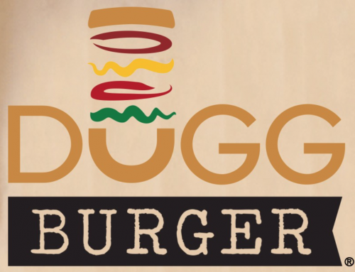Hot, diggety Dugg: we're getting a Dugg burger in our neighborhood