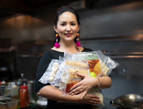 Pandemic pivot: Two neighborhood restaurants offer meal kits — everything you need to cook at home