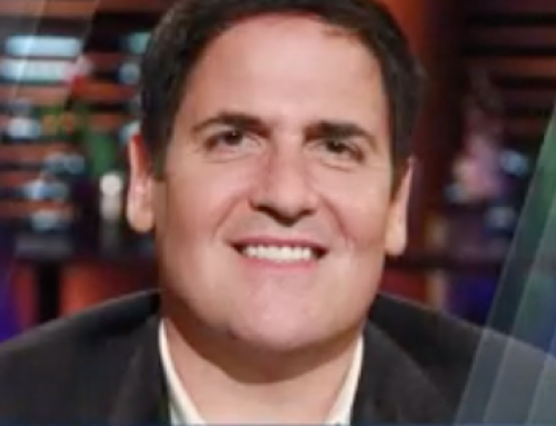 Find out what Mark Cuban has been buying and saying during the coronavirus crisis