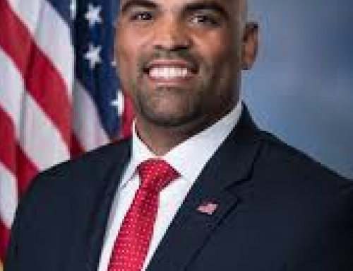 Have questions about the coronavirus? U.S. Rep. Colin Allred hosts a telephone town hall meeting April 1