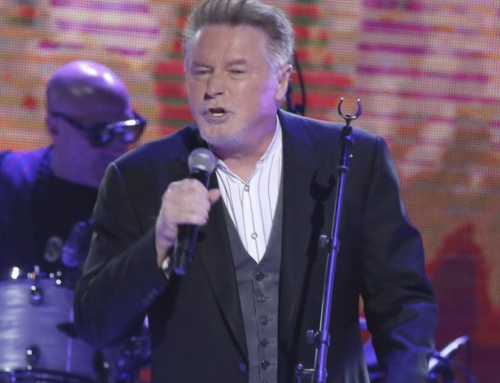 Eagles' Don Henley calls on Congress to change copyright law
