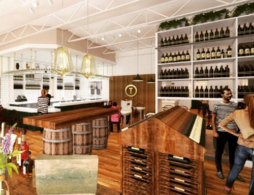 New wine bar and market to open in the Plaza at Preston Center