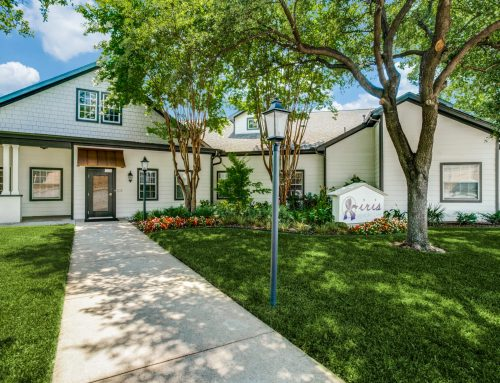 Experience Memory Care Assisted Living in a Neighborhood, Home-Like Setting