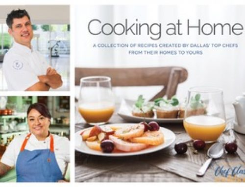 Dallas 24 Hour Club set to release cookbook in place of Dallas All-Star Chef Classic