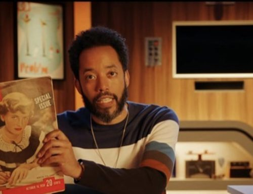 Watch Dallas-raised comedian Wyatt Cenac's HBO show 'Problem Areas' on YouTube