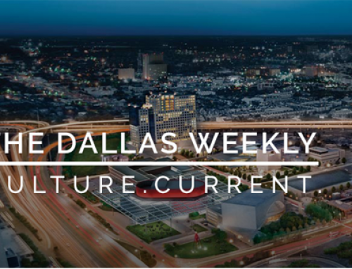 The Dallas Weekly is teaming up with Mark Cuban Companies in an advertising campaign