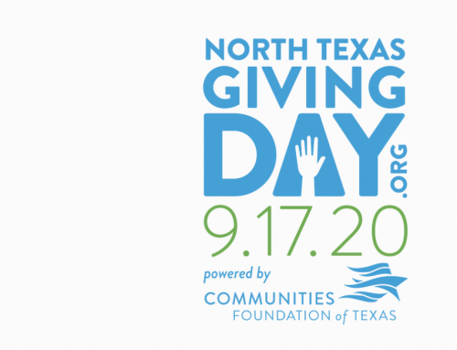 A guide to this year's North Texas Giving Day