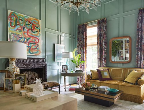 Dallas' first Kips Bay Decorator Show House is a designer's dream