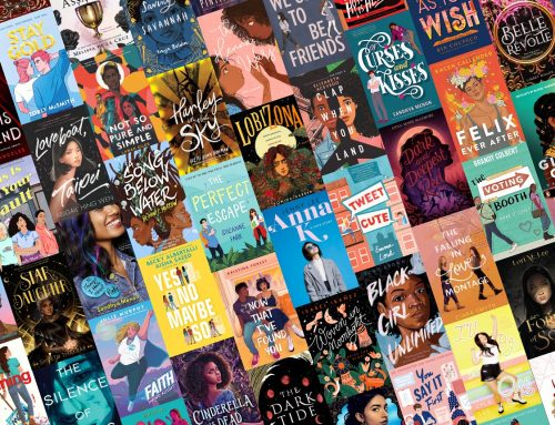The Dallas YA Book Club embraces diversity in their picks