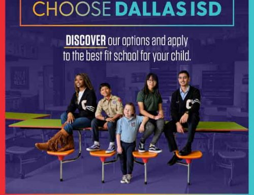 Dallas ISD winter round up: Bonds and Grants, Magnet applications and Holiday meals