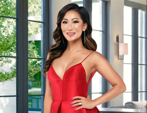 Grab a wine glass: Dr. Tiffany Moon joins the Real Housewives of Dallas