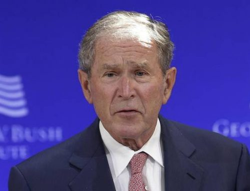 George and Laura Bush to visit Shanksville, host documentary screening in Dallas on 9/11