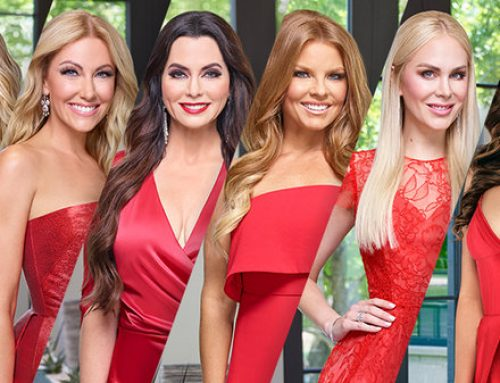 The Real Housewives of Dallas Recap: Dialing the drama down for dim sum