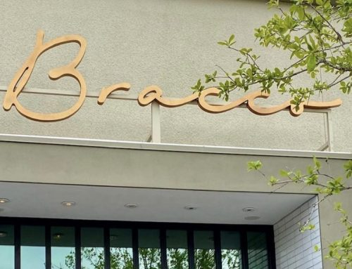 Il Bracco opens today for dining during winter weather