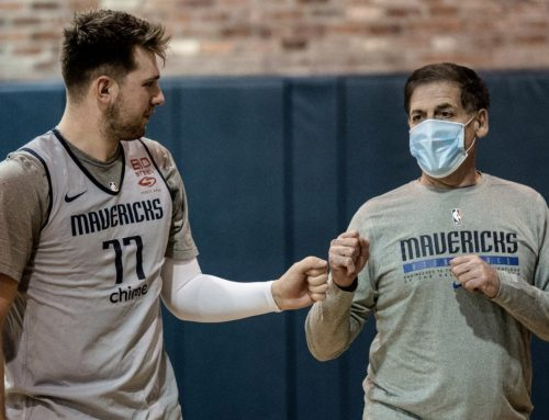 Cuban, Doncic donate to winter storm recovery efforts