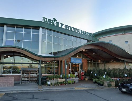 Whole Foods on Preston Road applies for building permit