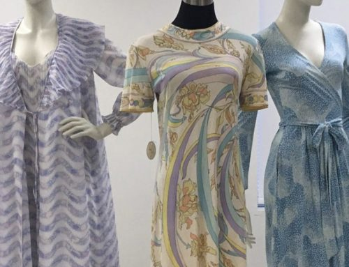 Look: New NorthPark exhibition showcases pandemic styles from UNT Texas Fashion Collection