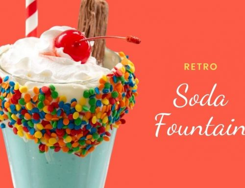 Neighbors are eating up old-fashioned soda fountain at Dougherty's new location