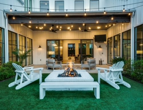 Create the perfect backyard with expert tips from neighbors