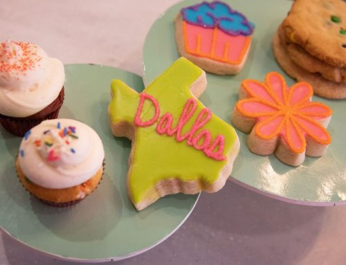 J. Rae's bakery brings a family legacy to The Pavilion on Lovers Lane
