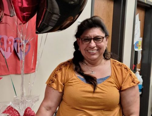 Dallas ISD's counselor of the year works at Preston Hollow's Hillcrest High School