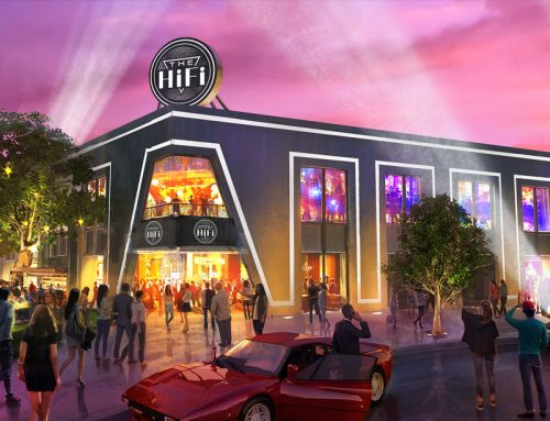 Neighbor Mark Cuban's new concert venue set to open in August, announces lineup