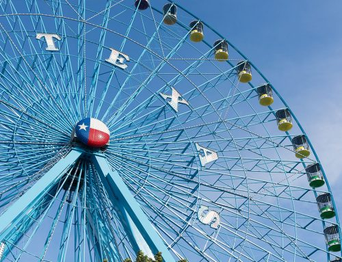 Big Tex is Back: State Fair of Texas returns this fall