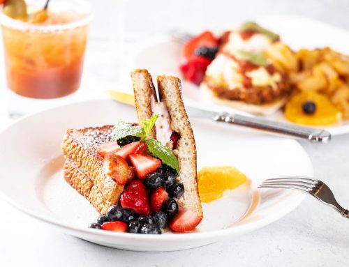 Try these Preston Hollow places for your next weekend brunch