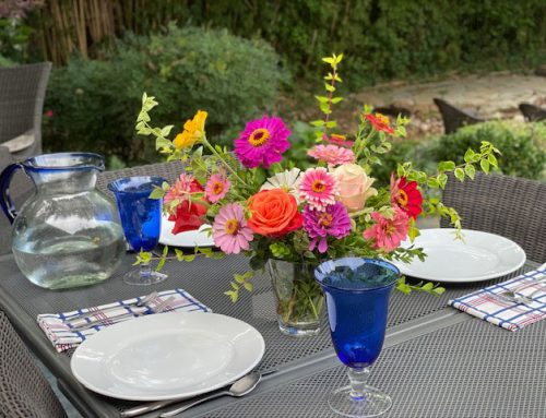 Here's how to source a summer supper from Preston Royal