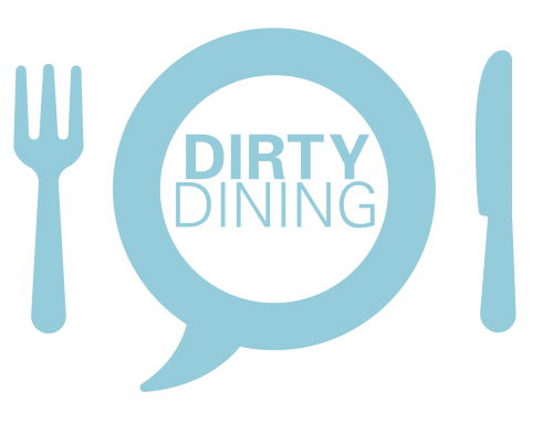 Dirty dining: Here's how neighborhood restaurants scored in inspections