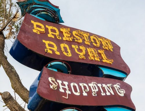 Remember when? Here's a look back at Preston Royal's evolution