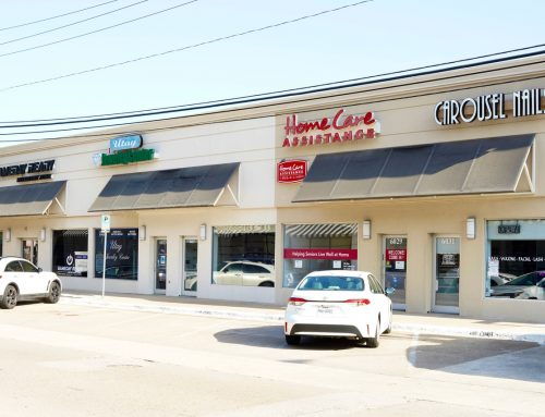 Family-owned real estate group buys 15,000 square feet of retail space in Preston Center