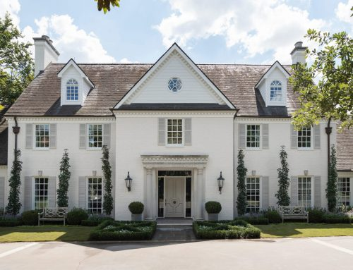 Look: Kips Bay Decorator Show House is in Old Preston Hollow