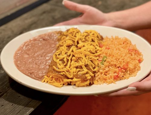 El Fenix celebrates 103 years with free queso, raffle to win free food for a year