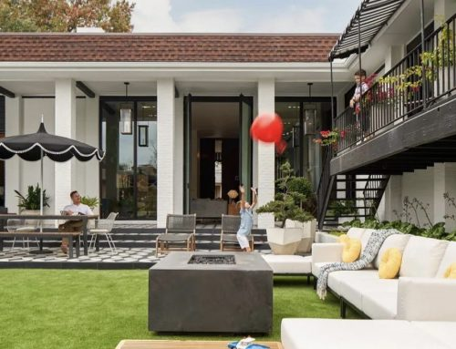 Look: This modernist Preston Hollow home was featured in Architectural Digest